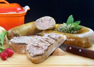 Kitchenaid Fleischwolf Wurstaufstrich