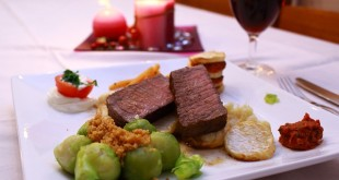 Welcher Wein zum gewolften Fleisch?