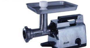 Krefft Fleischwolf - R70 Nirost W60N Kompaktwolf