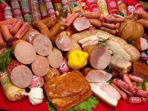 Die versteckte Gefahr von übermäßigen Fleischverzehr